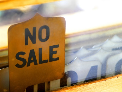 Episode 48: 5 Mistakes That'll Stop the Sale [Podcast]