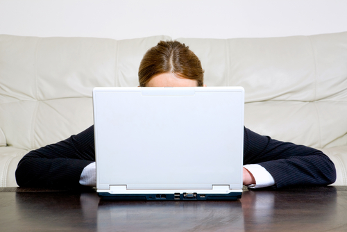 Online vs Offline Networking: Are you hiding out?