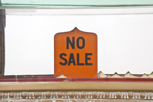 Episode 47: Lost the sale? 3 things you DON'T want to do [Podcast]