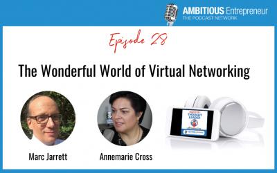 28: The Wonderful World of Virtual Networking