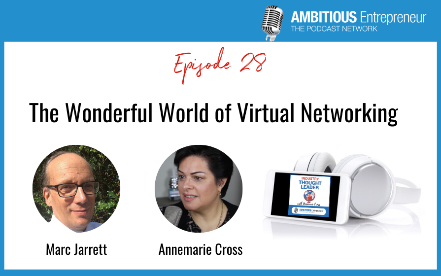 28: The Wonderful World of Virtual Networking